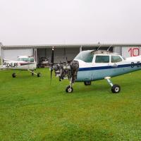 Cessna 152, Cessna 172