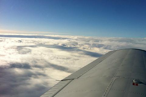 Létání podle přístrojů s jednomotorovými letouny - Přístrojová doložka - SEP/IR