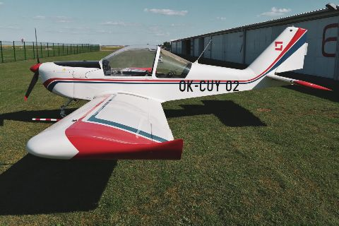 Pilot training for ultralight aircraft - Pilot training ULL(A)