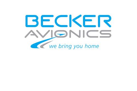 Oficiální zastoupení - Avionika BECKER