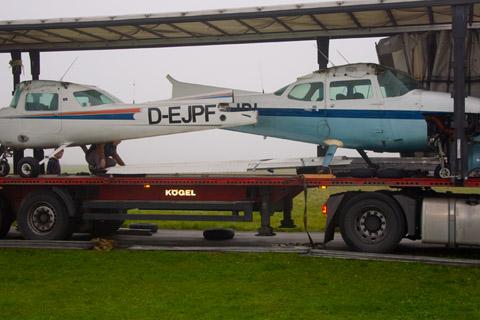 Prodej letadel, poradenství a podpora při nákupu - Nákup a prodej letadel