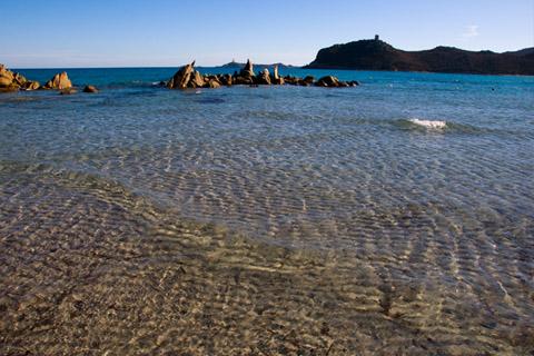 Okouzlující - Sardinie - Itálie