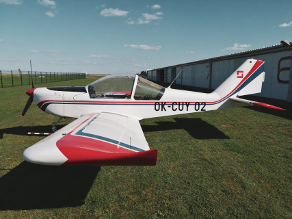Ultralehká - P220 ULR Koala